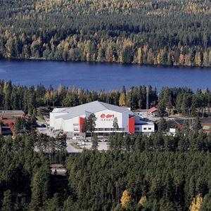 NHK Arena Timrå