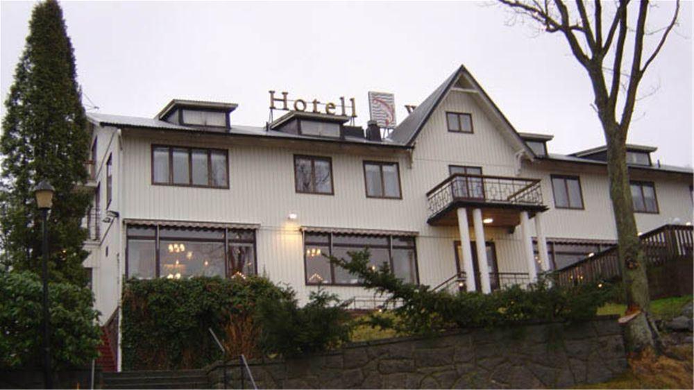 Hotell Walhalla