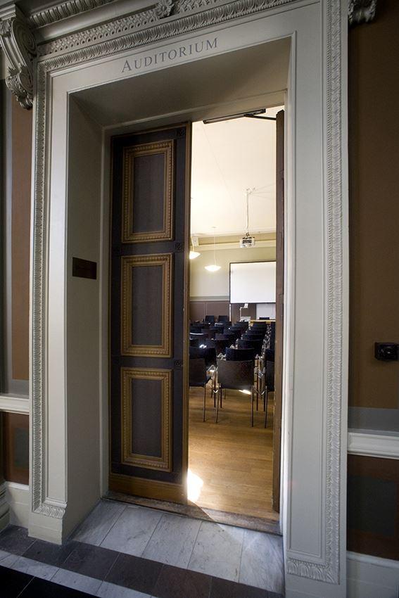 Universitetshuset_auditoriet_LU.jpg,  © Universitetshuset LU.jpg, Lund University- Universitetshuset