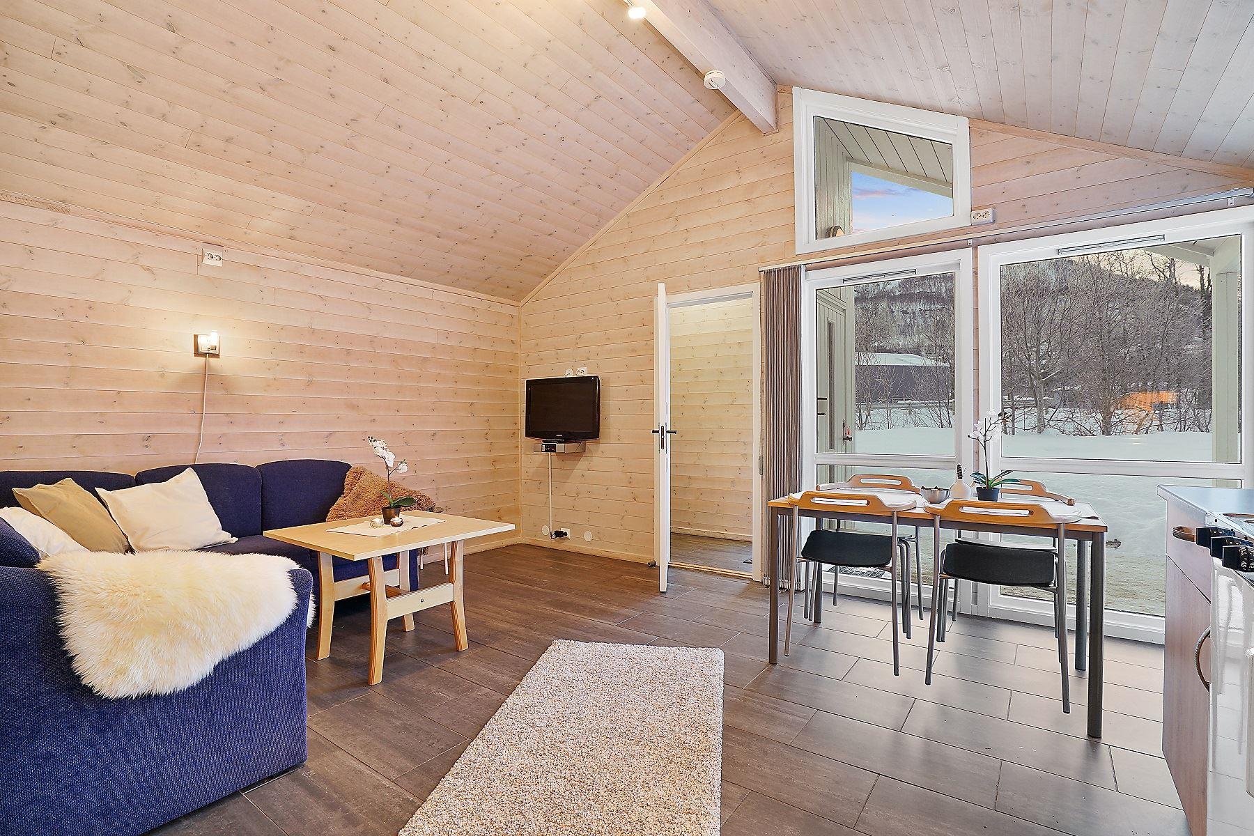 Tromsø Camping