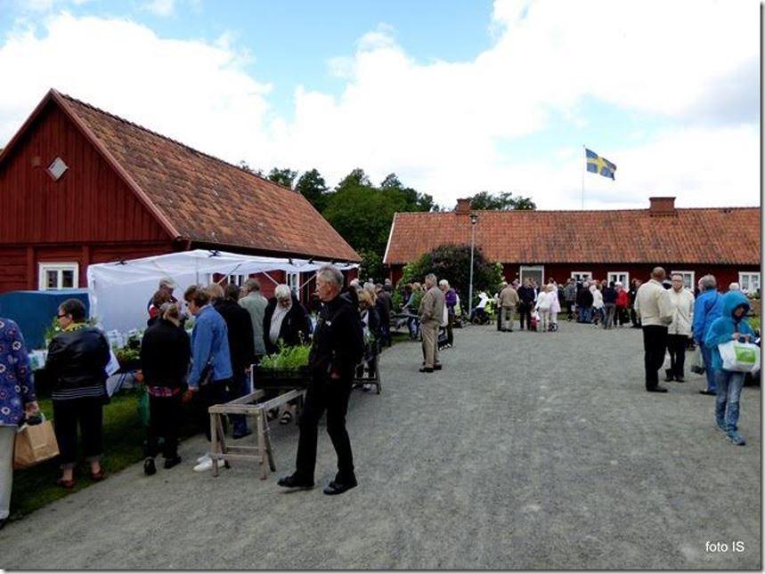 Västergårda hembygdsmuseum