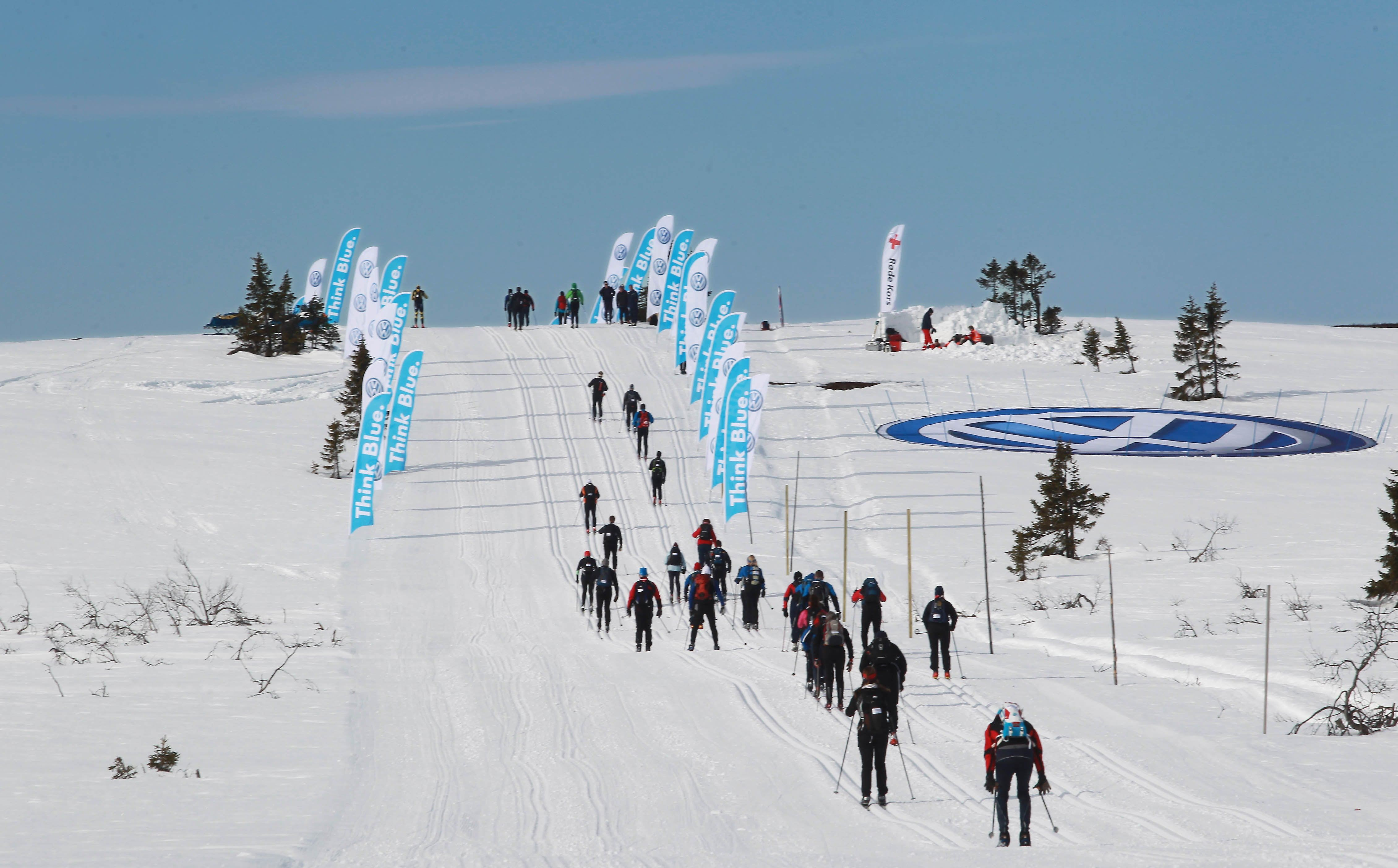 Birkebeiner ski race
