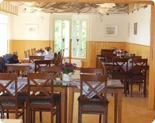 Ravintola Gullvivan