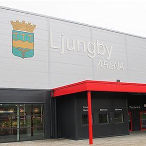 Ljungby Arena