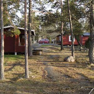 Nordqvists stugor, cottage 1-8