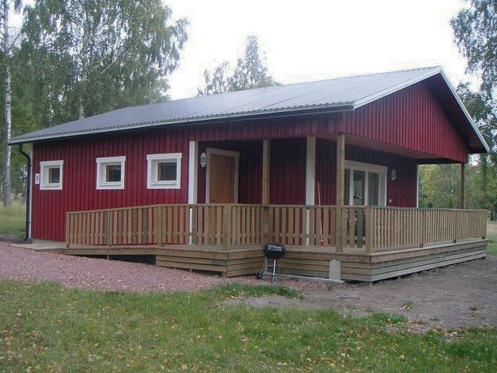Nordqvists stugor, cottage 9