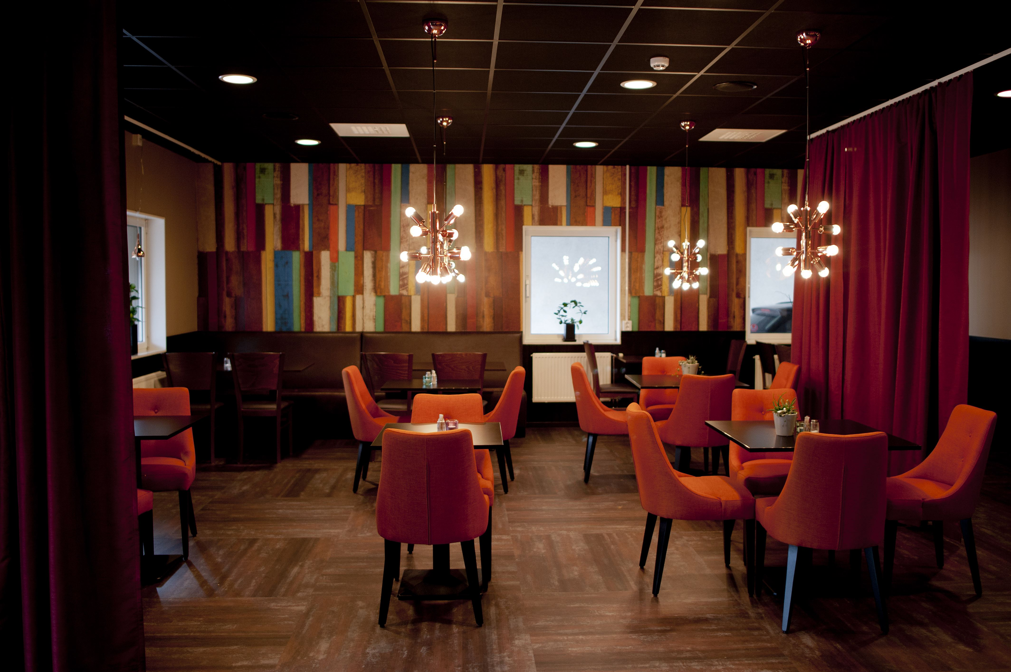 Centralhotellet Beers & Burgers