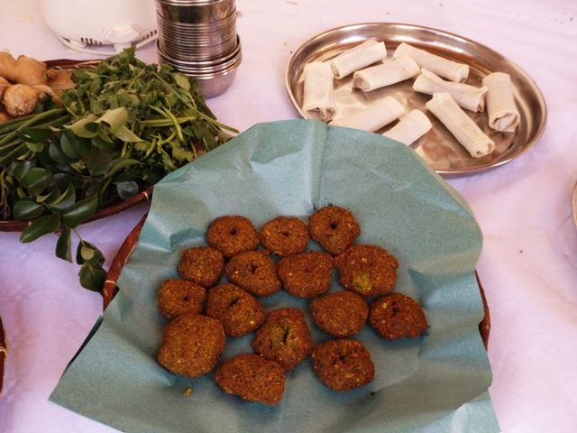 Die kreolische Küche: Far Far Kréol