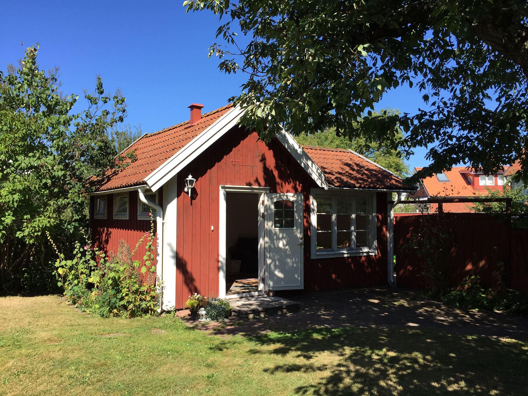 Cottage - Eklyckegatan, Stensö