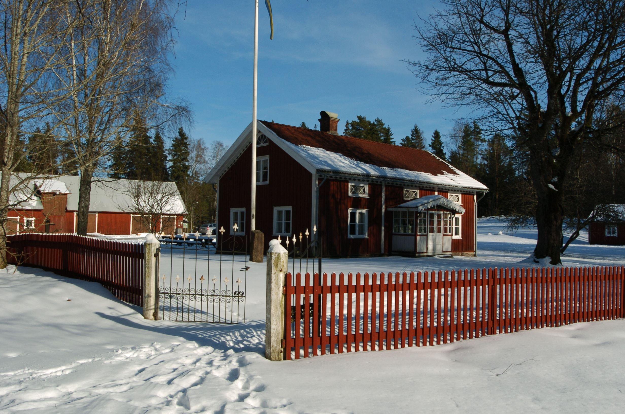 Stefan Svensson,  © Stefan Svensson, Töllstorps industrimuseum - Töllstorps Industrial Museum