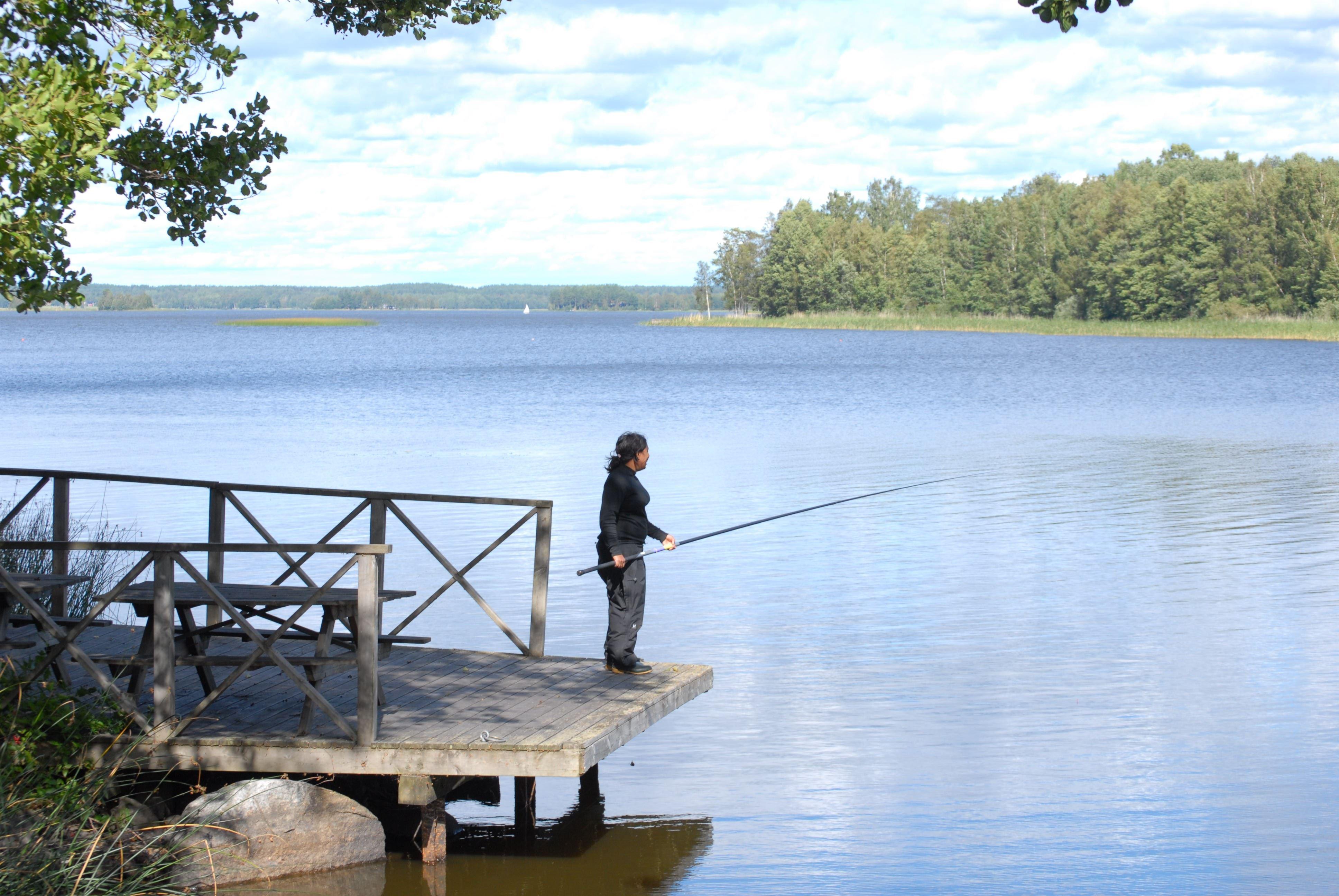 Storsjöns Fiskevårdsområde