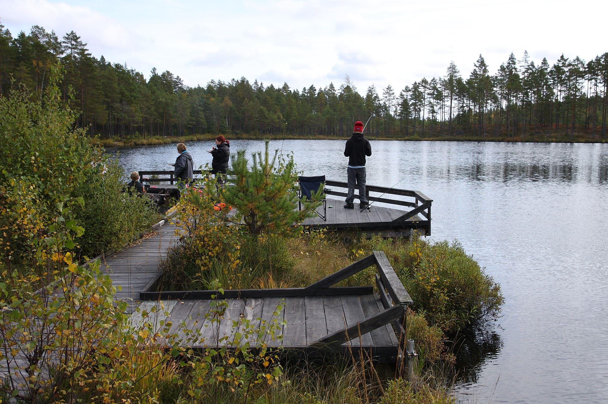 Vallbyåns Fiskevårdsområde