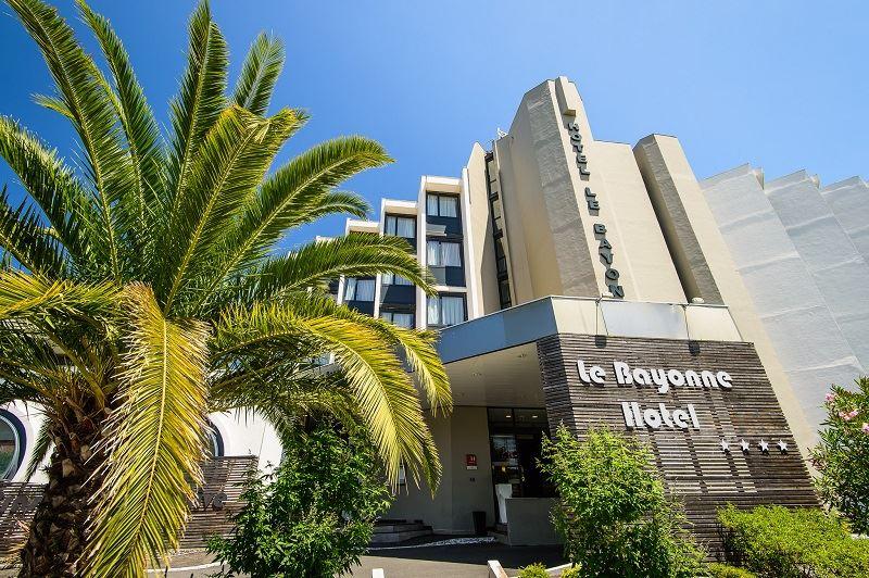 Hôtel Le Bayonne