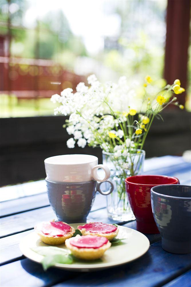 TIMJAN - Café, Restaurang, konferens, boende & upplevelser. InfoPoint