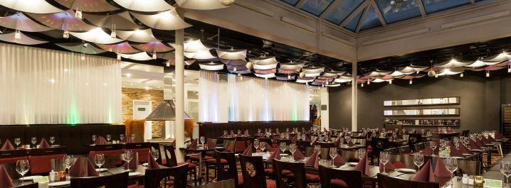Restaurant Alta