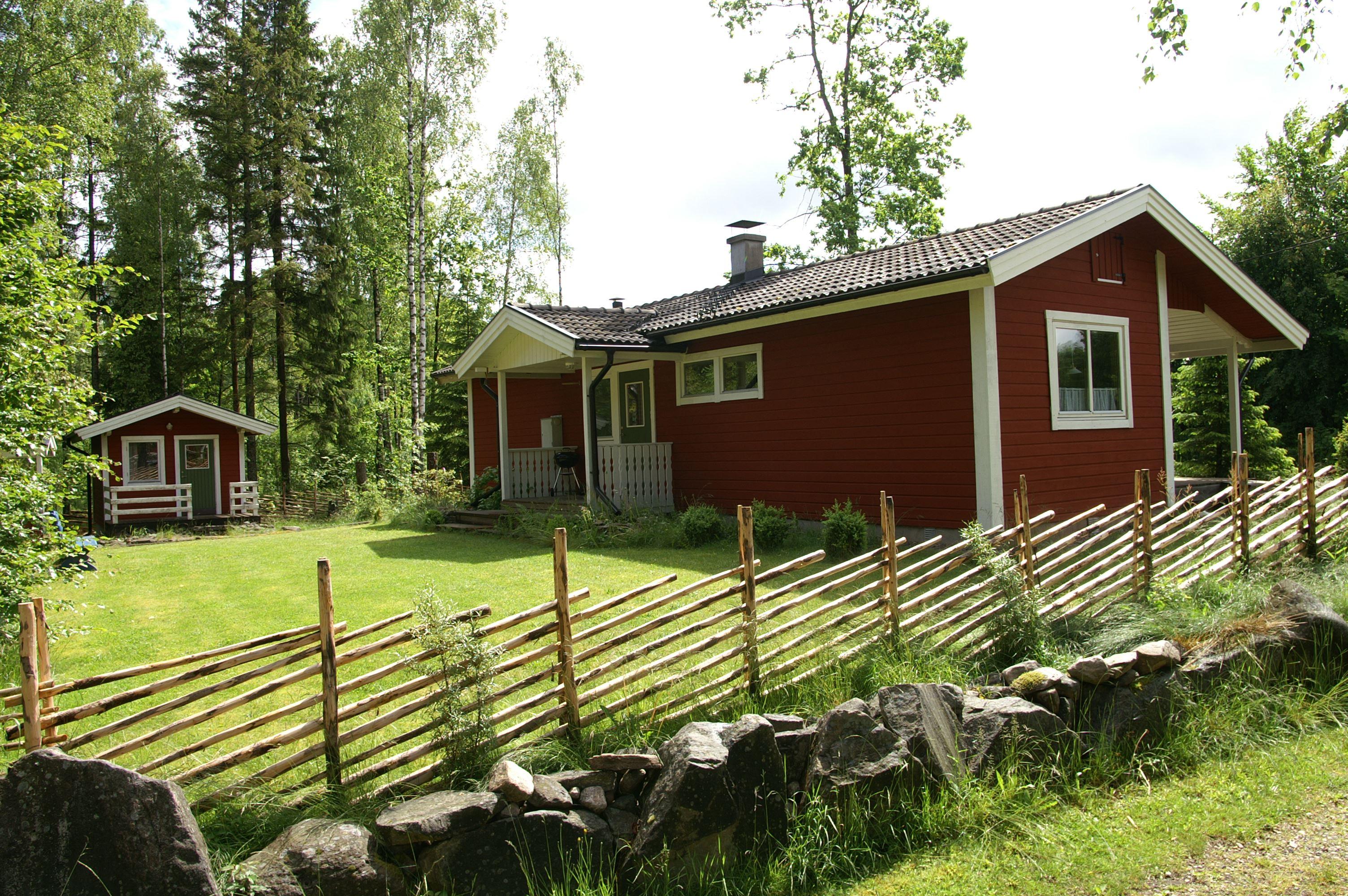 Holidayhouse Hubi - Karsnäs