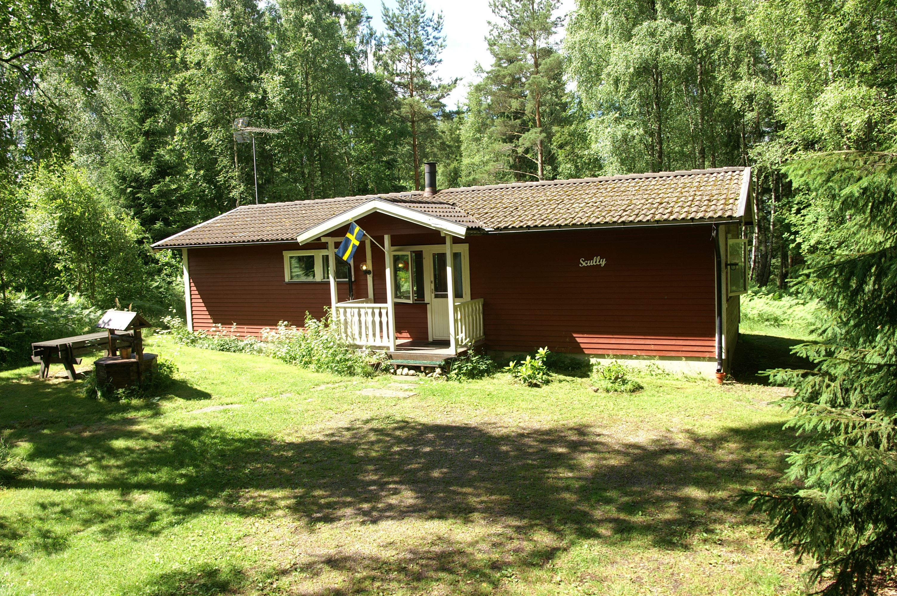 Holidayhouse Scully - Karsnäs