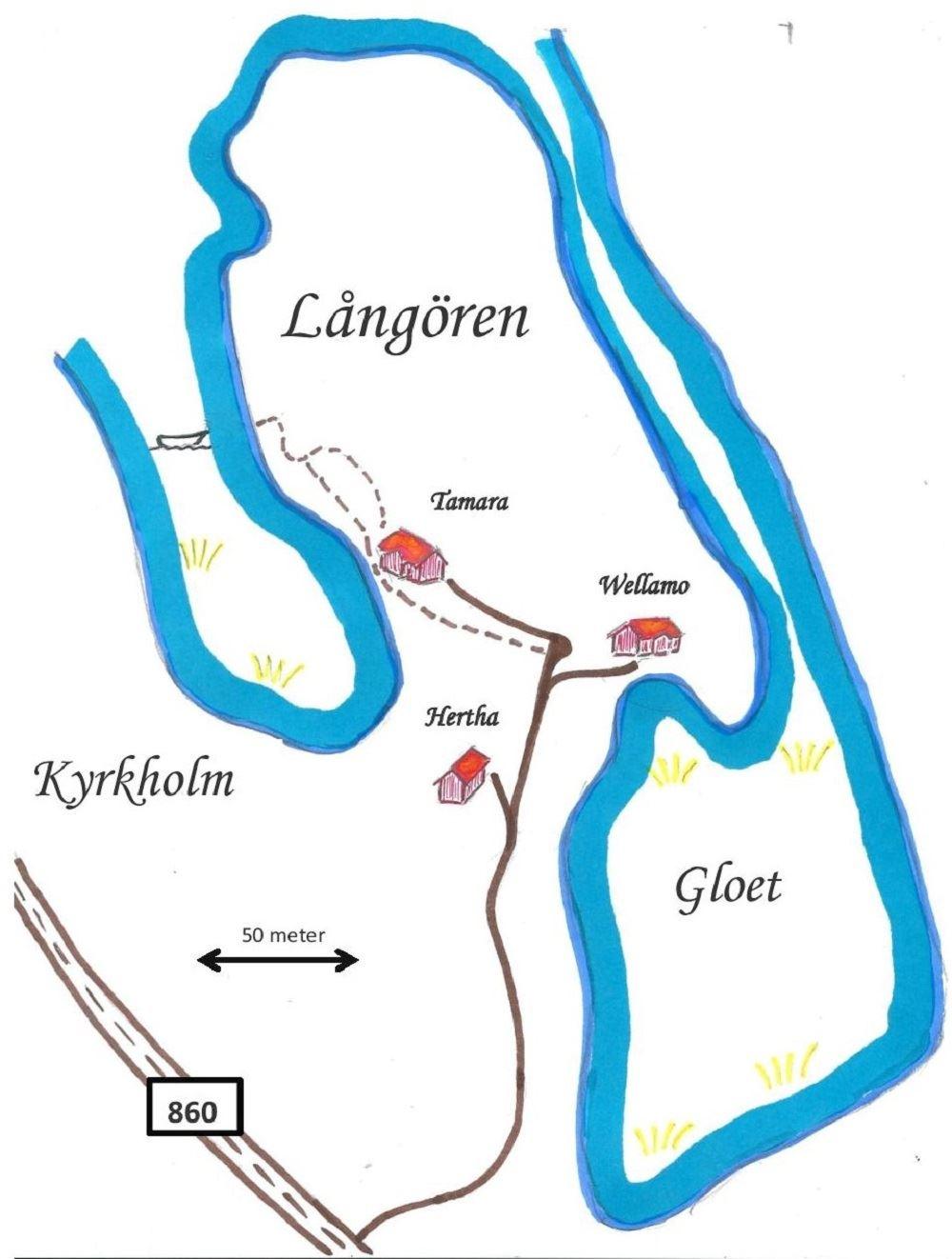 Ab Långören, Brändö