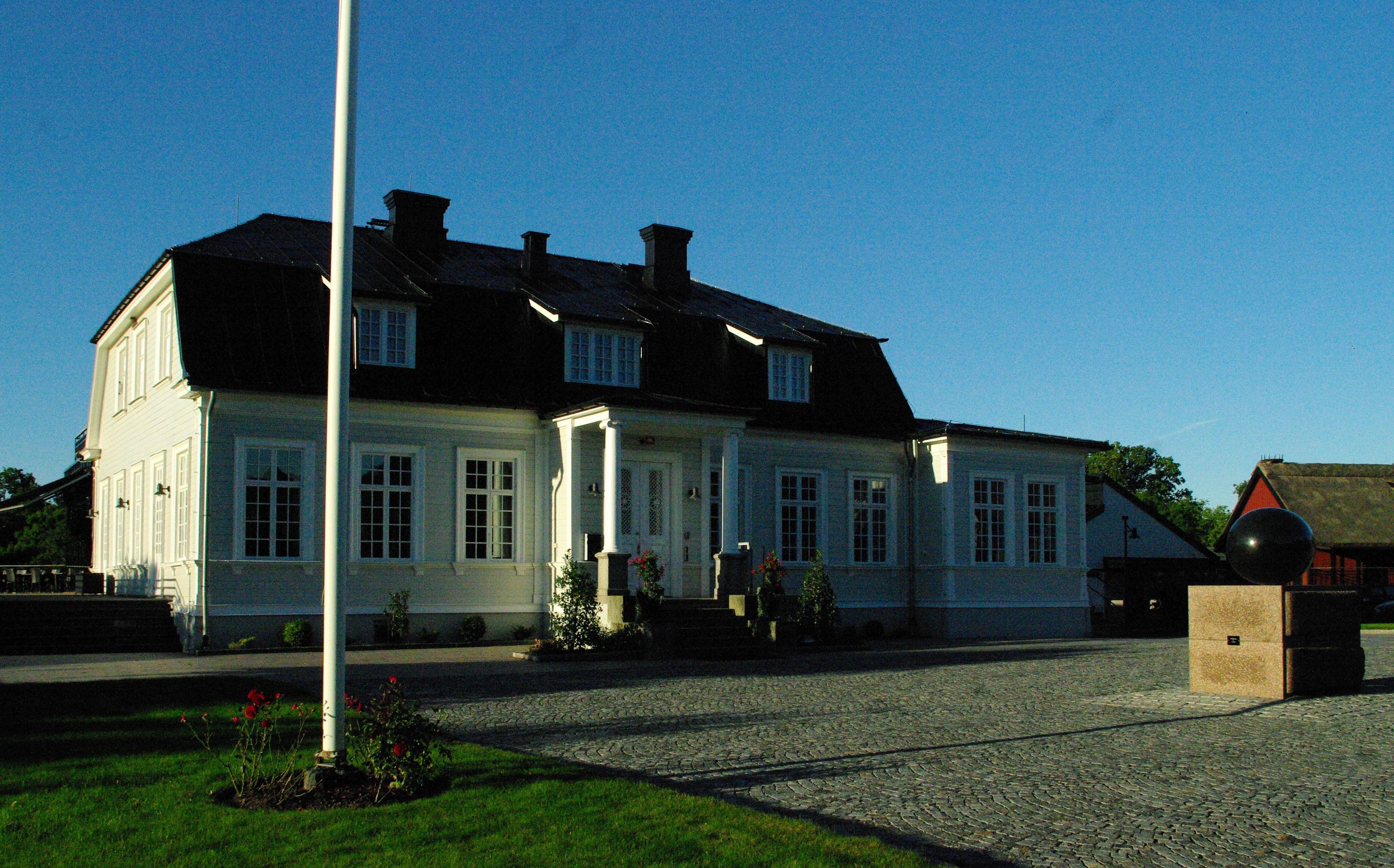 Eriksberg Vilt & Natur