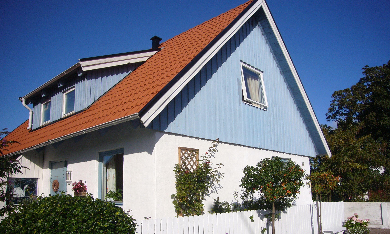 B&B på Lerbergsvägen i Höganäs