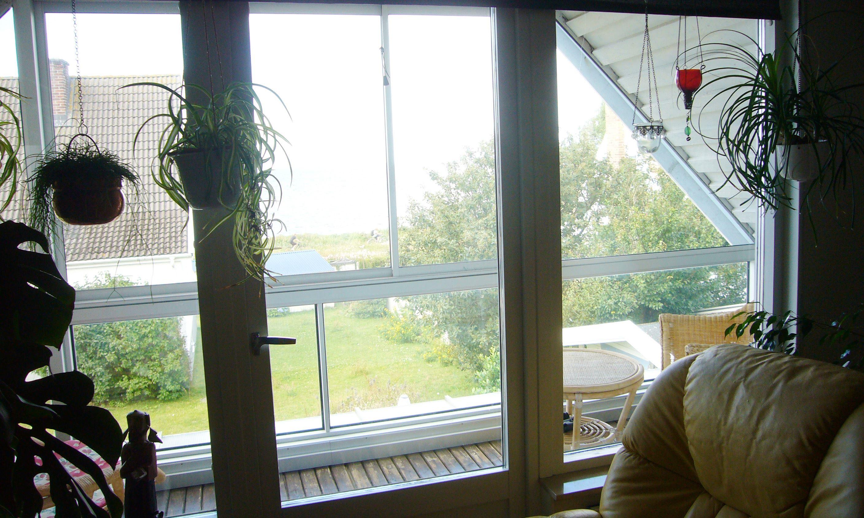 Foto: Rosmarie Meijer, B&B på Lerbergsvägen i Höganäs