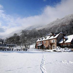© Domaine de Ramonjuan, HPH15 - Hôtel de charme dans ancienne ferme de montagne
