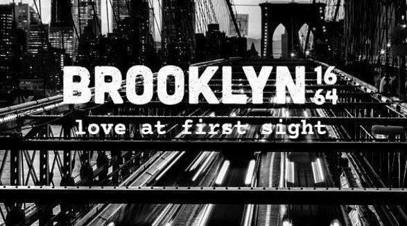 Brooklyn 1664