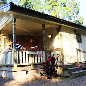 Karlstad Swecamp Bomstadbaden/Cottages