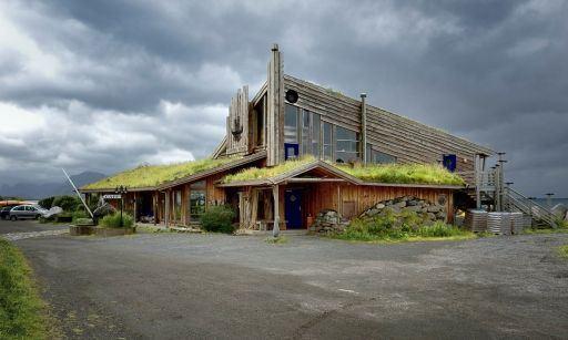 © http://www.nasjonaleturistveger.no/no/turistvegene/lofoten, Nasjonal turistveg Lofoten