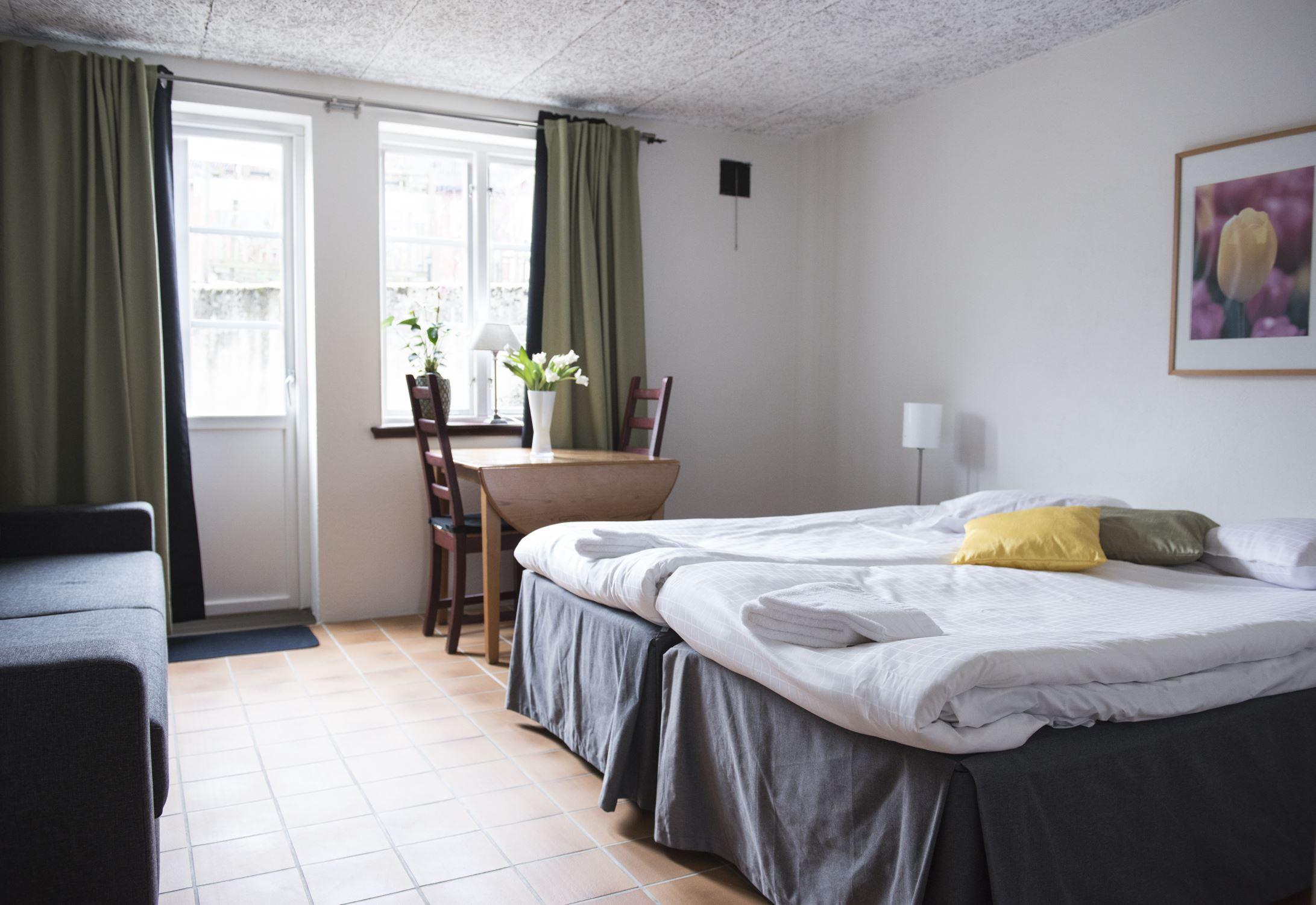 STF Hotell och vandrarhem Skåne Tranås