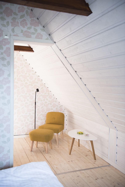 © Stf hotell och vandrarhem, STF Munkamöllan Logi Skåne Tranås