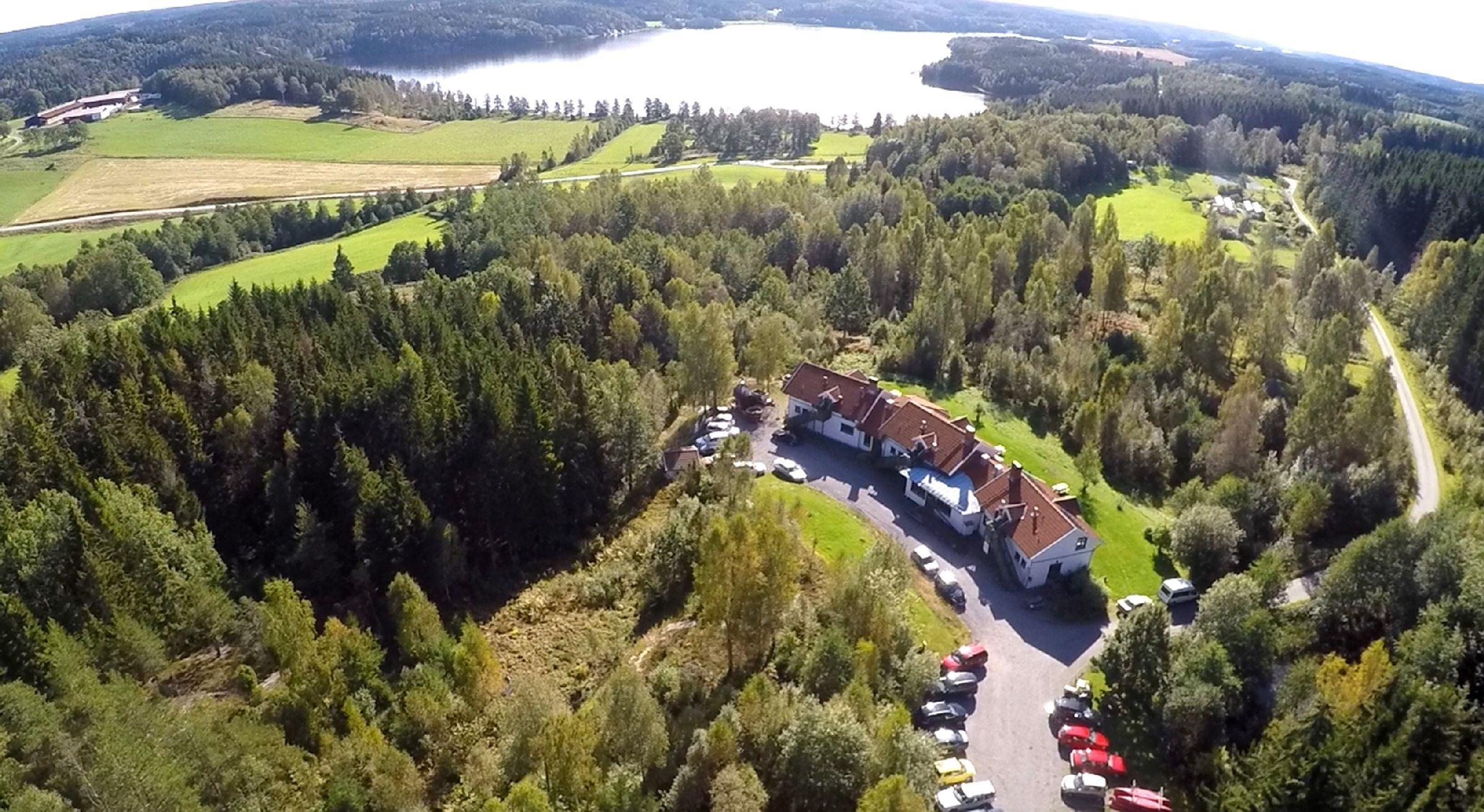 Tingvall B & B, Eco Hotel, Tanum