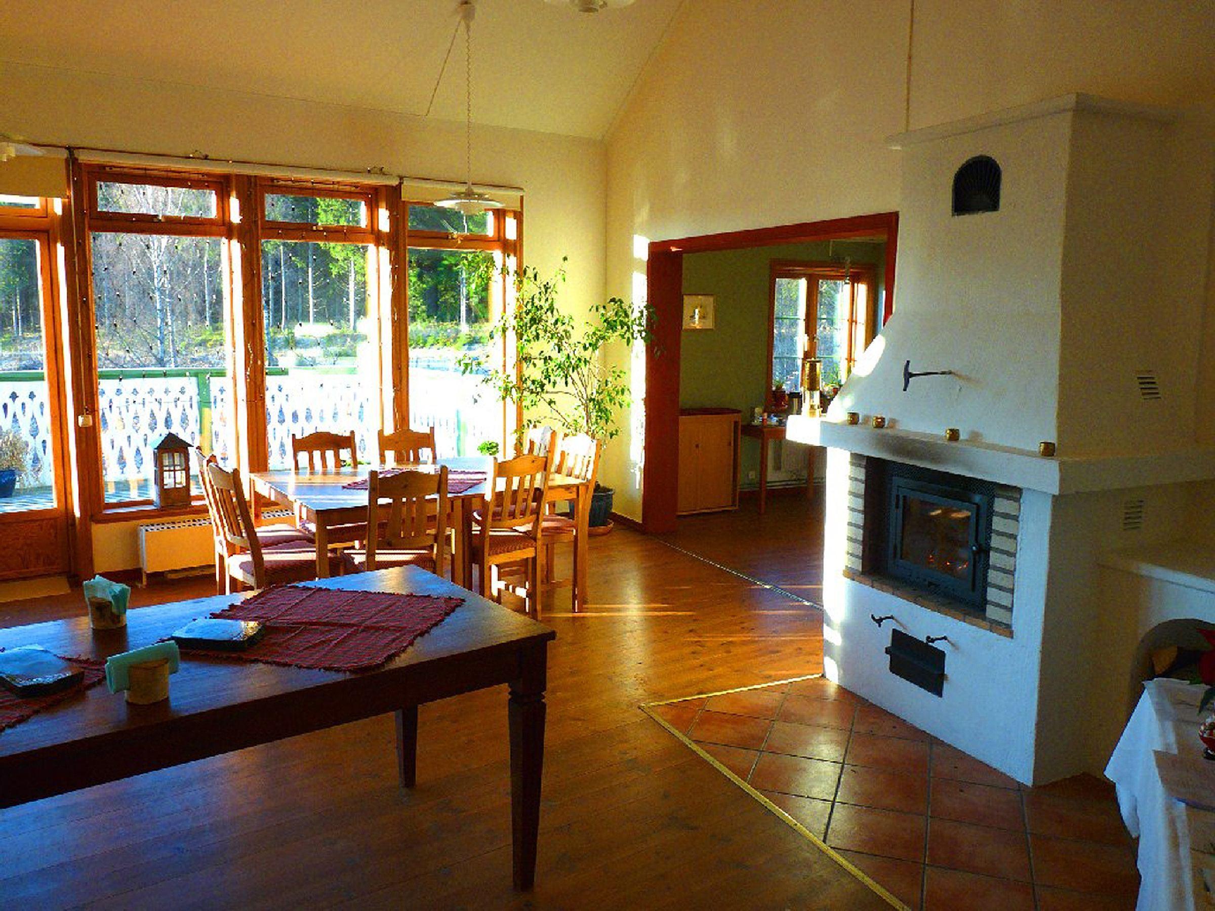 Tingvall - B&B, Eko-Lodge och konferensanläggning