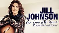 Jill Johnson - For You I'll Wait