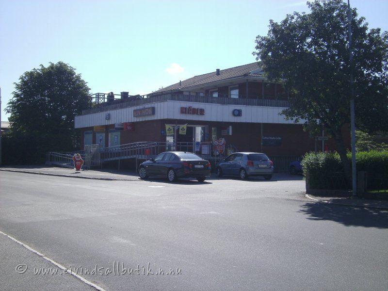 Eivinds shop