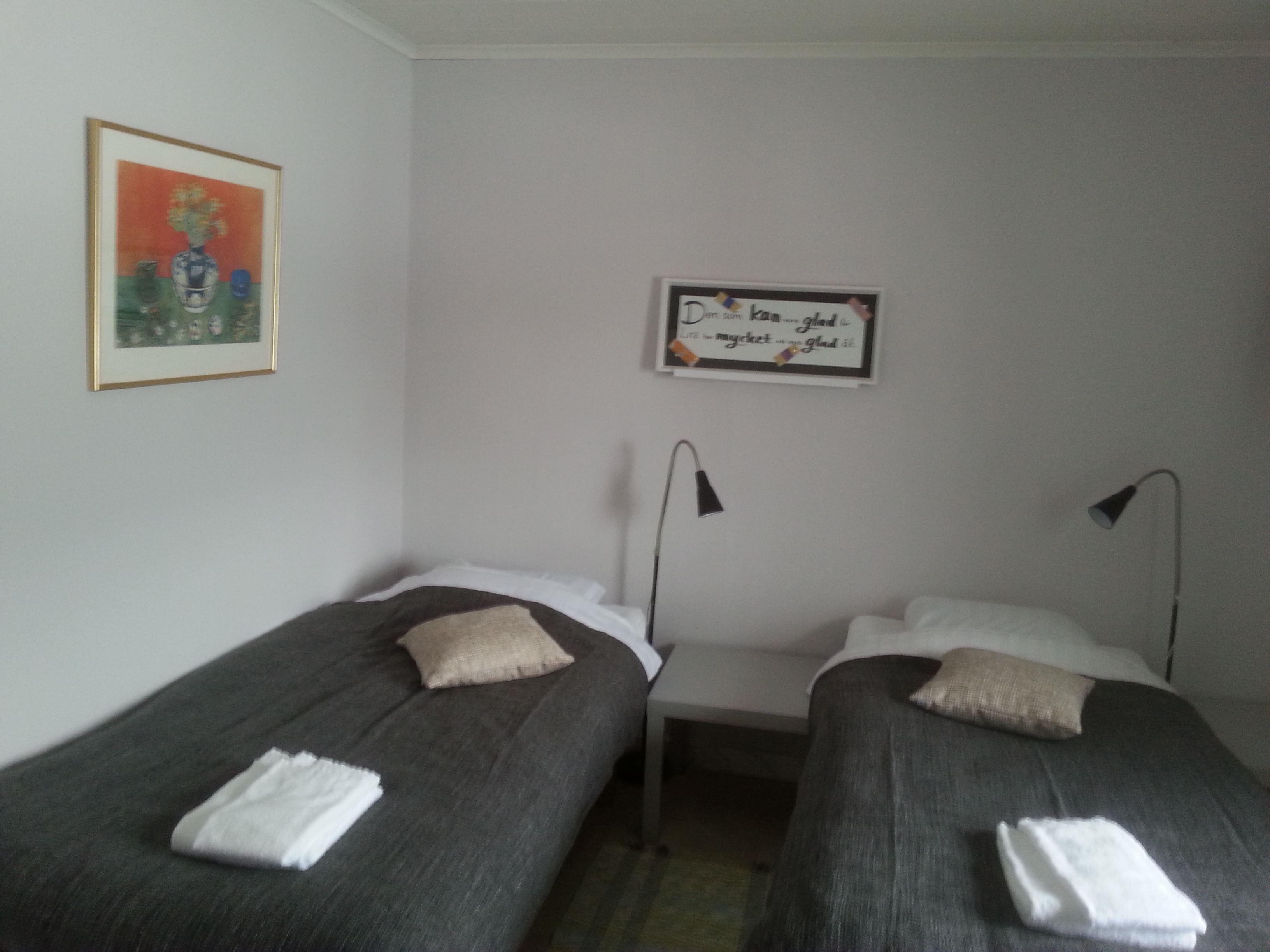 Atelje Vävglädje Butik, Bed & Breakfast