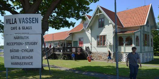 Villa Vassen