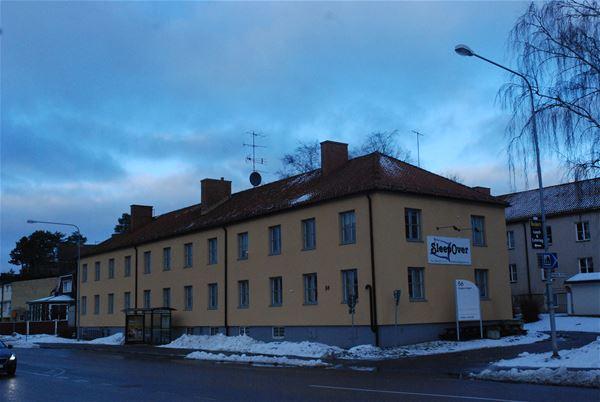SleepOver Vandrarhem och företagsboende - Sandviken