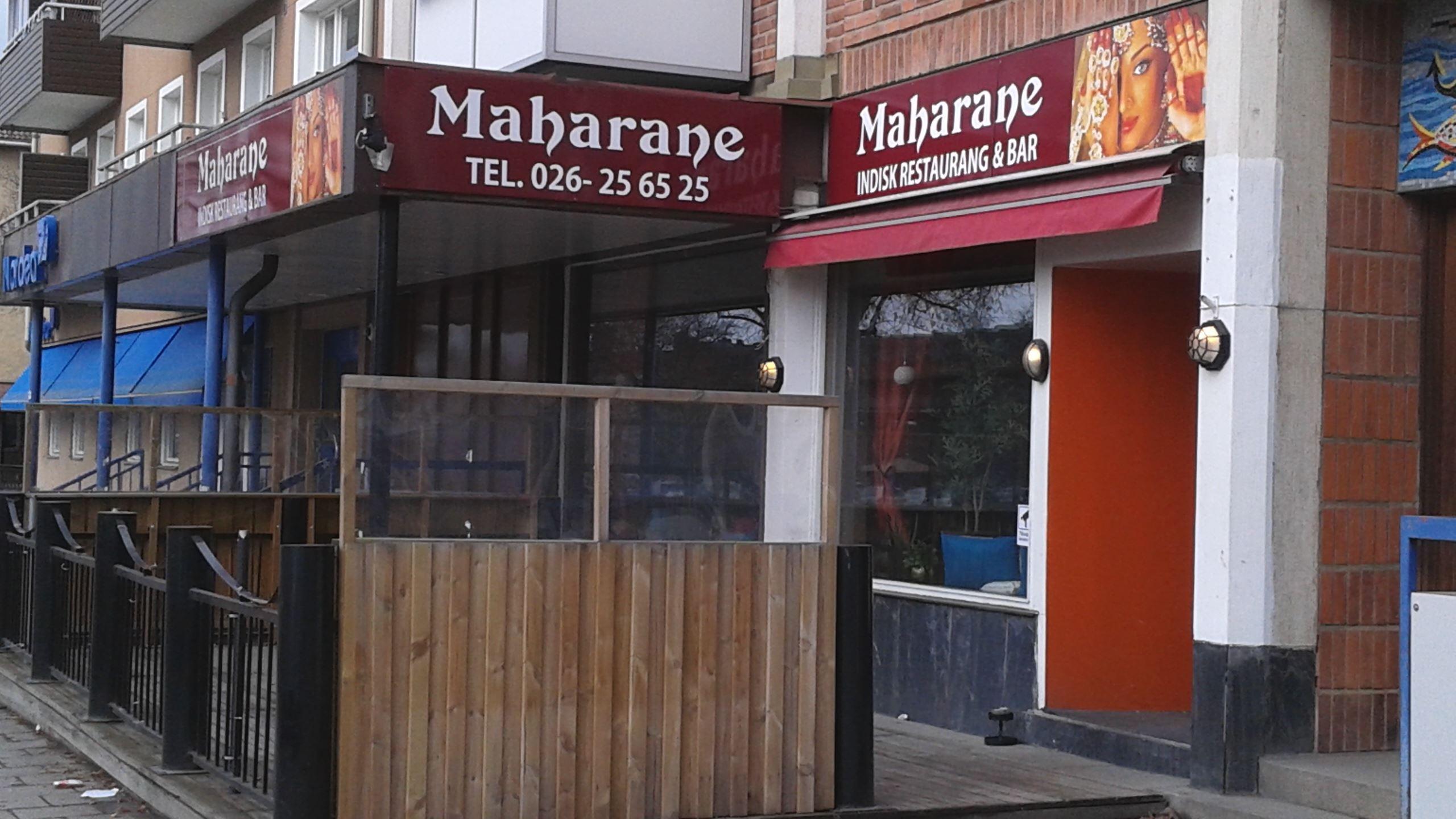 Maharane