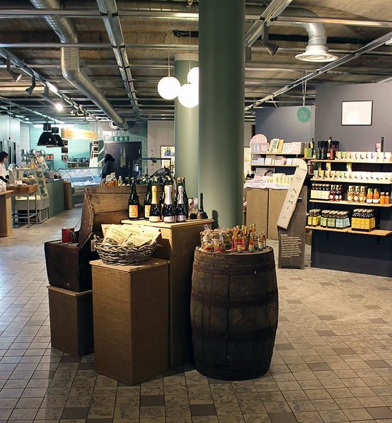 © Smakbruket, Österlens matmarknad AB