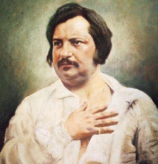 Sur les pas de Balzac