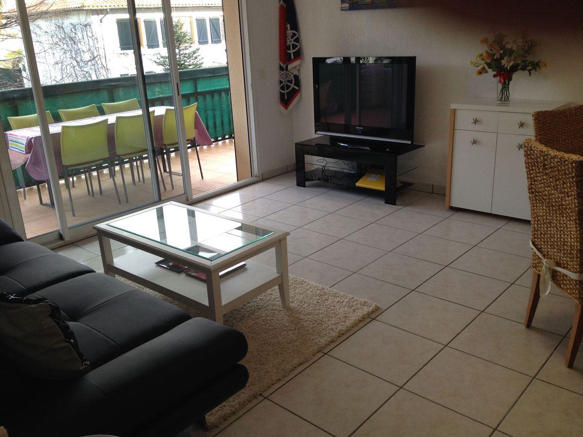Appartement T4 Girard ***