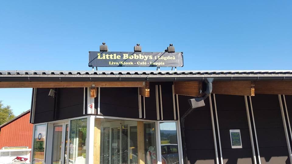 Little Bobbys in Lögdeå