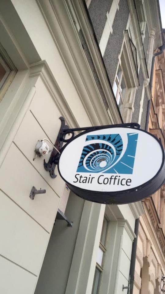 Staircoffice