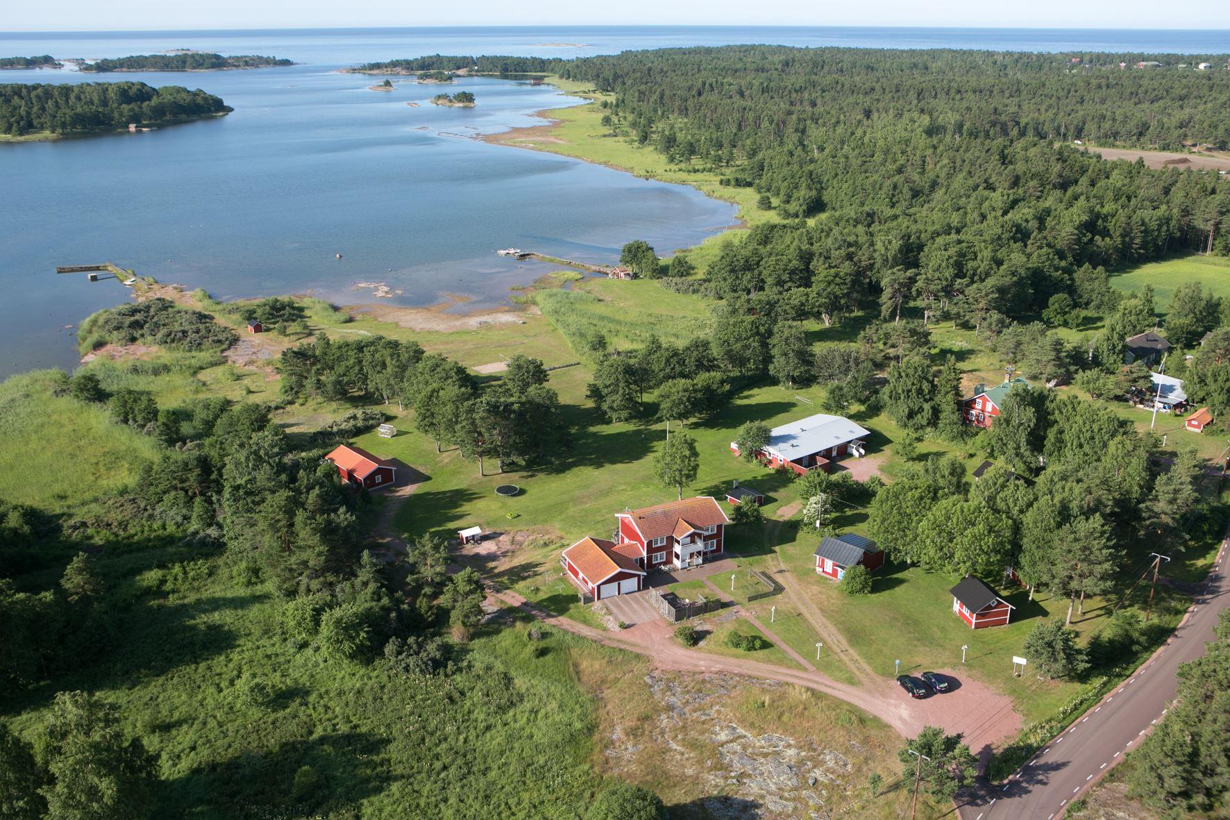 Djurviks Guesthouse