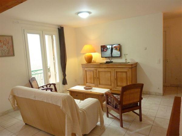 © Office de tourisme Neste Baronnies, NBM18.5 - Grand appartement à Capvern-Les-Bains