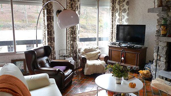 NBM8.4 - Appartement tout confort à Capvern Les Bains