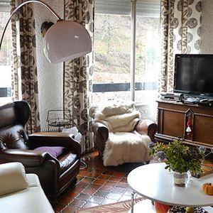 © CV65, NBM8.4 - Appartement tout confort à Capvern Les Bains