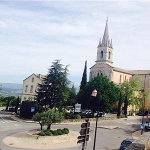 Fontaine de Vaucluse/Abbaye de Sénanque (photo stop)/Gordes/Roussillon/Bonnieux - Provence Travel