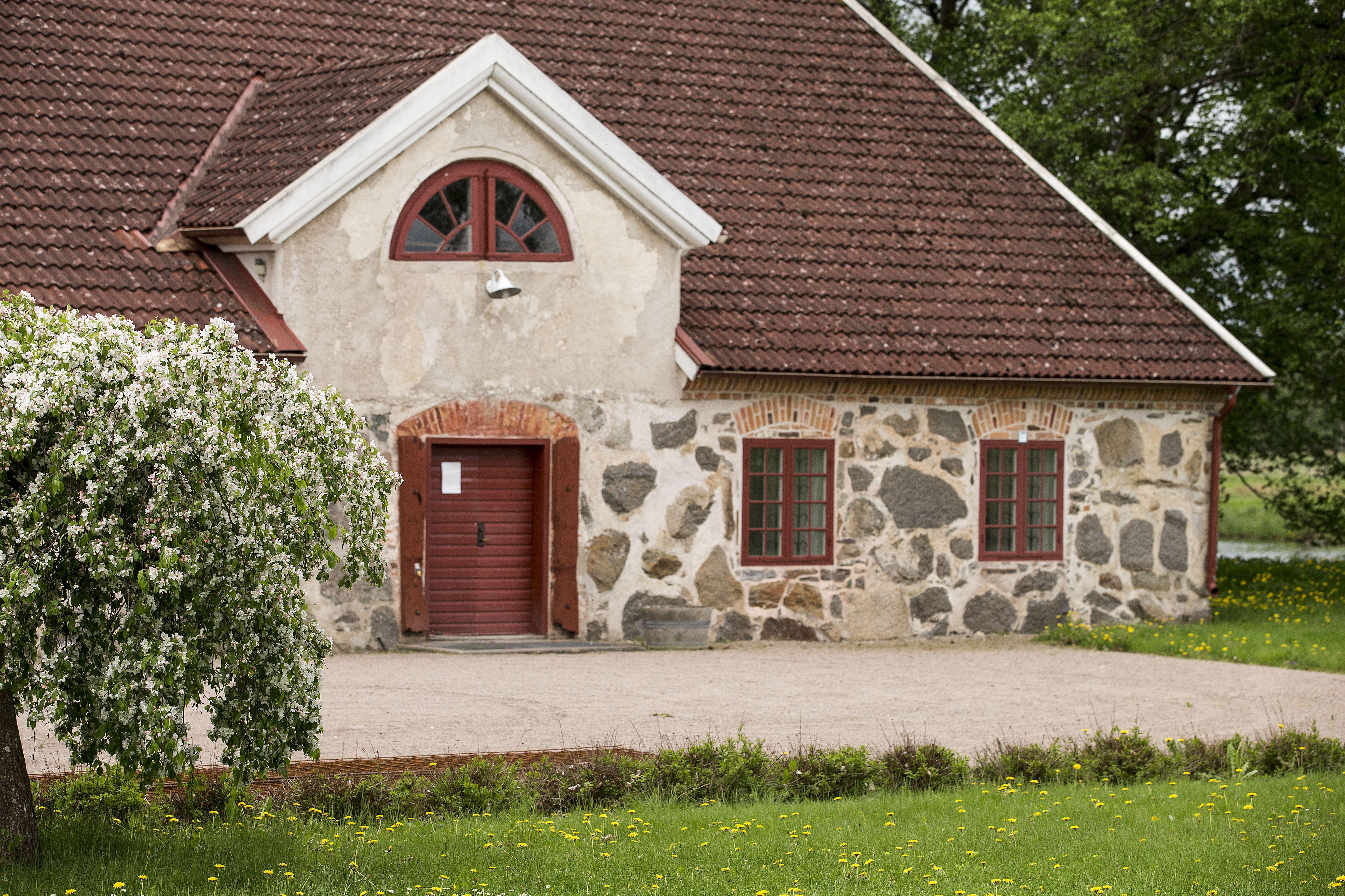 Frökens Café och Restaurang Huseby bruk